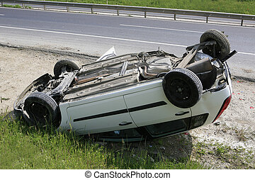 accident, trafic