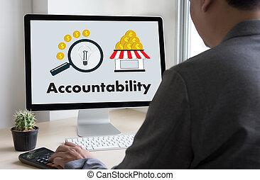 Accountability Savings Account Money Global Finance...