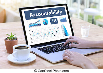accountability, uratowa rachunek, pieniądze, globalne finanse, obliczać, przedimek określony przed rzeczownikami, takty muzyczne