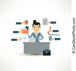 accountant all needed in the workplace