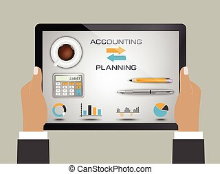 Accounting and planning