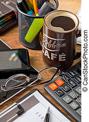 Accounting - Objects for business expanded in the ...