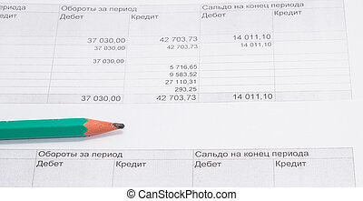 accounting Report