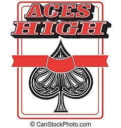 Ace Clip Art