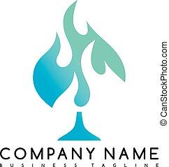 ace of spade brand template logo logotype vector art