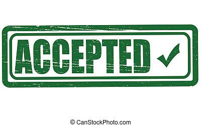 aceitado