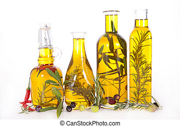 aceite, aceituna, aceite de cocina
