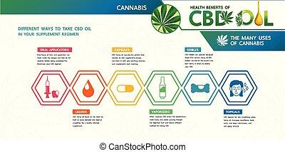 aceite, cannabis, cbd, suplemento, beneficio, su, regimen.