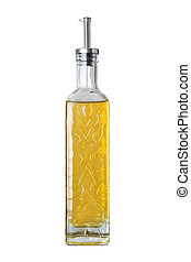 aceite de oliva, botella