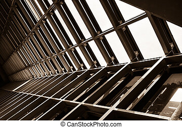 acero, estructural