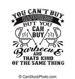 achat, mais, barbeque, bon, chose, t, espèce, boîte, bonheur...