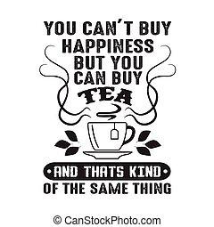 achat, mais, bon, chose, café, espèce, t, boîte, bonheur, ...
