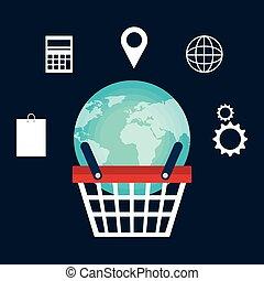 achats, ecommerce
