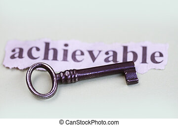 achievable