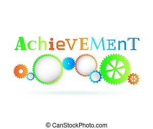 Achievement Gears