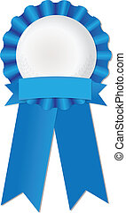 Achievement Ribbon