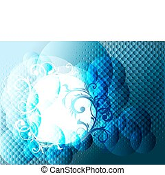 achtergrond, abstract, vector