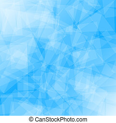 achtergrond, blauwe , abstract