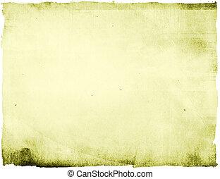 achtergrond, frame