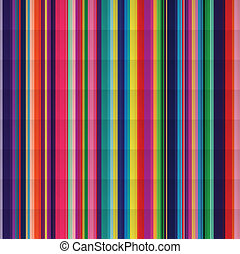 achtergrond, gekleurde, seamless, gestreepte