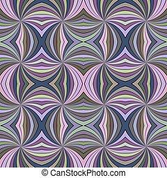 achtergrond, gestreepte , kleurrijke, seamless, abstract, model, psychedelic, kolken