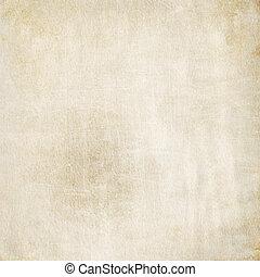 achtergrond, grunge, beige