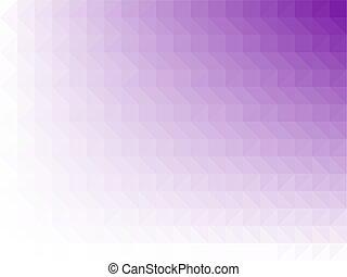 achtergrond, mozaïek, driehoek, pattern., kleurrijke, geometrisch, shapes.