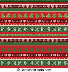 achtergrond, papier, omhulsel, cristmas