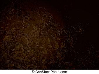 achtergrond, textured