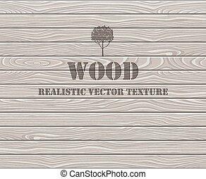 achtergrond., textuur, plank, houten