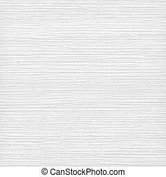 achtergrond, van wit, grof, doek, texture.