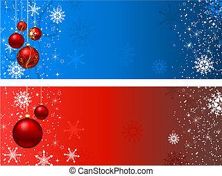 achtergronden, kerstmis