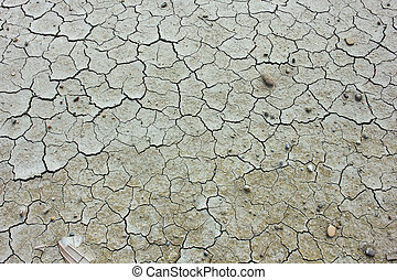 mud volcanoes - acitve mud volcanoes, buzau, romania
