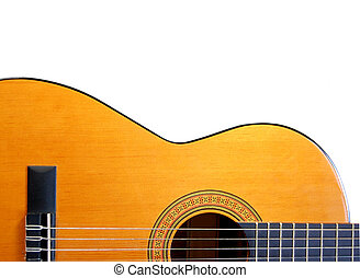 Acoustic guitar - Handmade acoustic guitar instrument ...