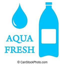 acqua, bere, simbolo