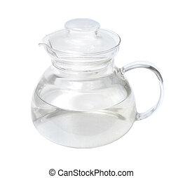 acqua, caraffa