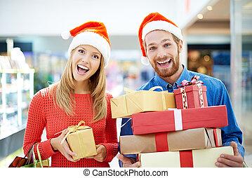 acquisto christmas