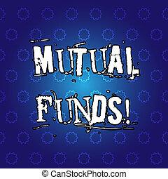 acquisto, comune, foto, testo, esposizione, funds., azioni, ...