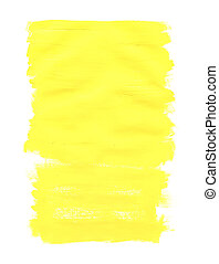 acryl, gele, textuur