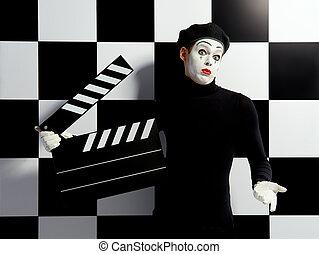 acteur, cinéma