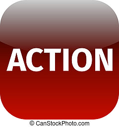 action red icon