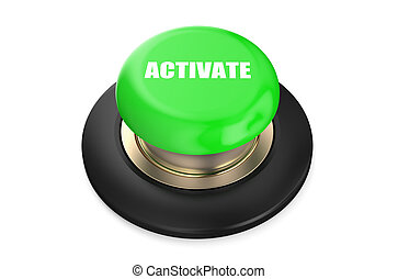 Activate green button
