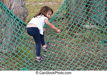 Active child
