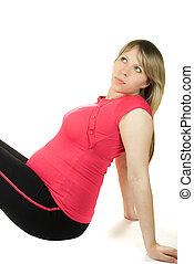 active exercises