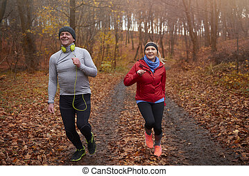Active lifestyle will help you keep your body healthy