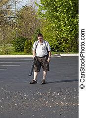 Active Worker