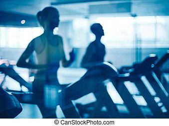 activité sports