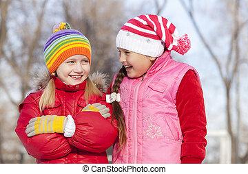 activités, hiver