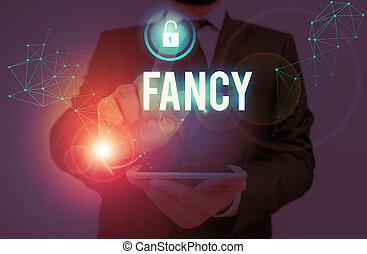 actuación, empresa / negocio, fancy., nota, transient., o, ...