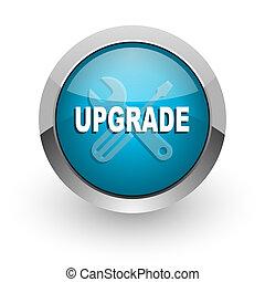 actualização, ícone
